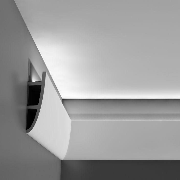 Oltre 25 fantastiche idee su illuminazione a soffitto su for Illuminazione led a soffitto