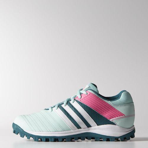 adidas - Zapatillas de Hockey SRS.4 Mujer