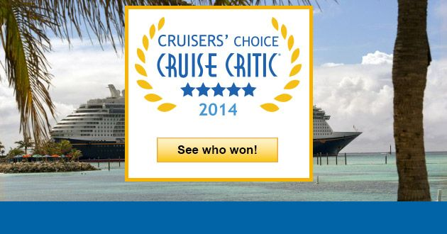 See the best ships cruising the Caribbean, as chosen by 1000s of Cruise Critic readers.