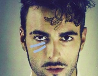 Marco Mengoni für Italien beim Eurovision Song Contest 2013