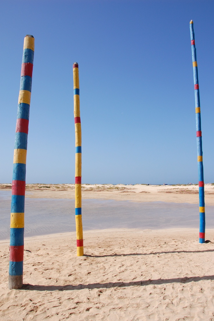 Sal CapeVerde Cabo Verde Cape Verde