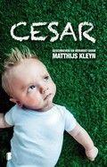 129/52 Emoties en gedachten van een vader tijdens de zwangerschap en de te vroege geboorte, de ziekenhuisperiode en het eerste levensjaar van zijn zoon Cesar.