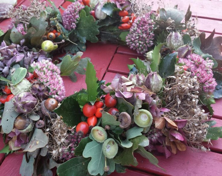 Wreath !