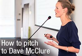 """Micro-course """"How to pitch to Dave McClure"""" by Vitaly M. Golomb https://coursmos.com/course/how-to-pitch-to-dave-mcclure #Startups @Coursmos Courses"""
