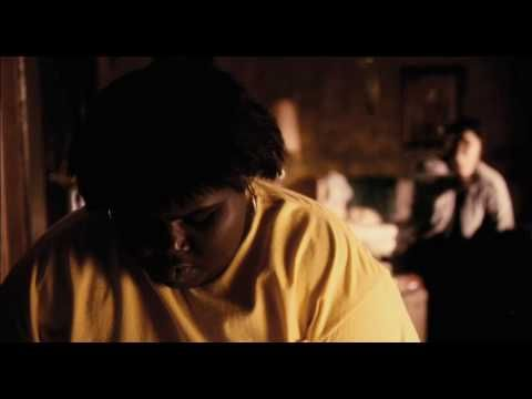 trailer for the movie precious | Urban Fiction | Pinterest