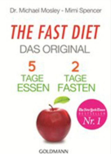 Dr. Michael Mosley – The Fast Diet