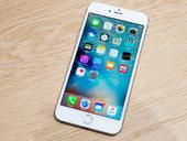 Apple's sleek iPhone 6S features 3D Touch (pictures) - CNET