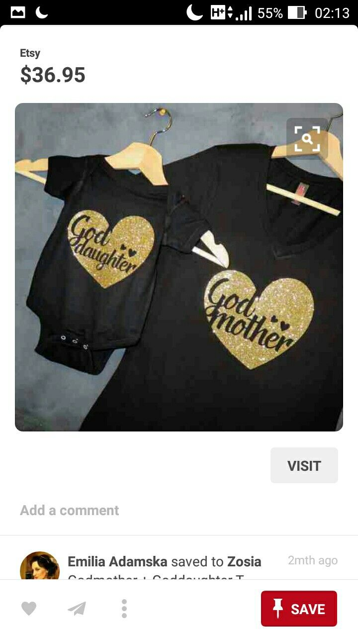 Godmother quotes funny quotesgram - Godmother Goddaughter T Shirt Package Godmother Gift Will