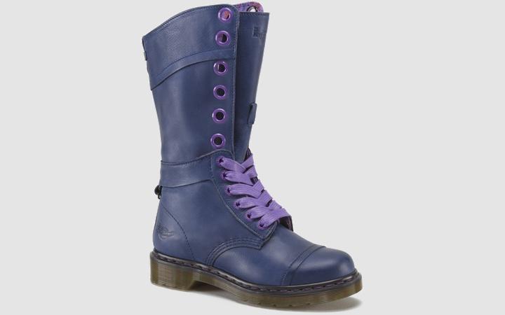 Dr. Martens Official UK Shop - Dr Martens Triumph 1914 W Boot