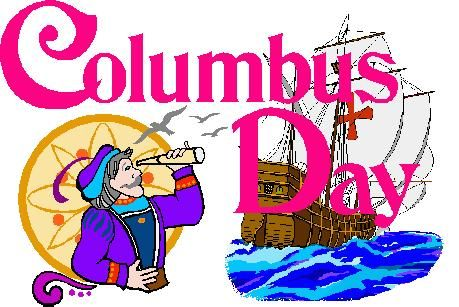 Columbus Day 13 October 2014 - http://www.latestweddingtips.com/beauty-and-fashion-ideas/columbus-day-13-october-2014.html