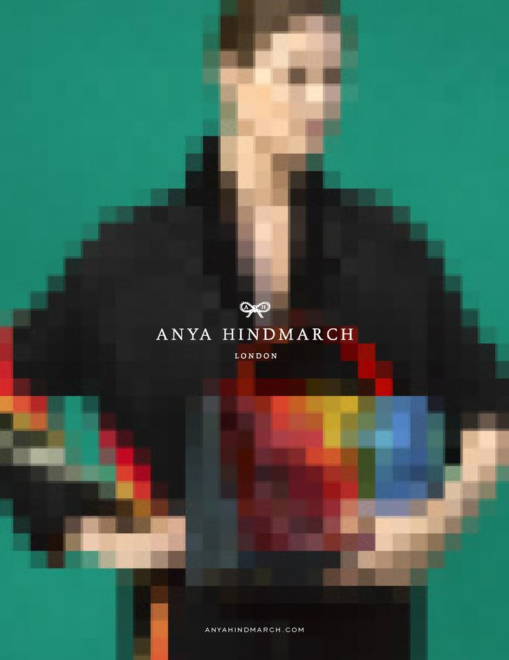 The Anya Hindmarch Autumn Winter 2016 Campaign