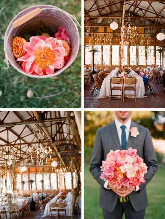 90 best Shabby Chic Weddings images on Pinterest Shabby chic