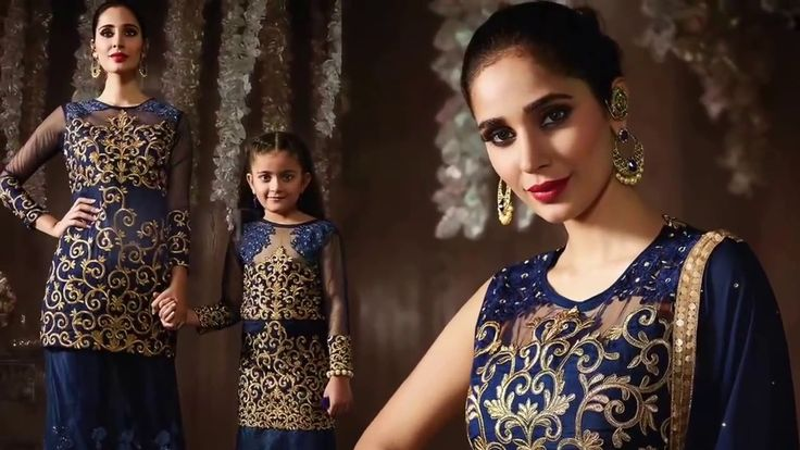 Designer Indo Western Dresses for Women & Gowns Style Party Wear Indo We...