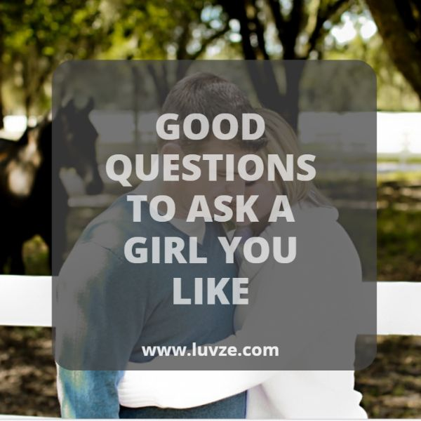 Questions to ask a girl when you first start dating — photo 13