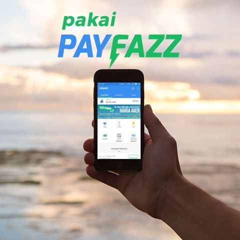 PAYFAZZ wants to build a network of distributed bank agents in Indonesia - Learn More about this amazing application on The Notice Centre