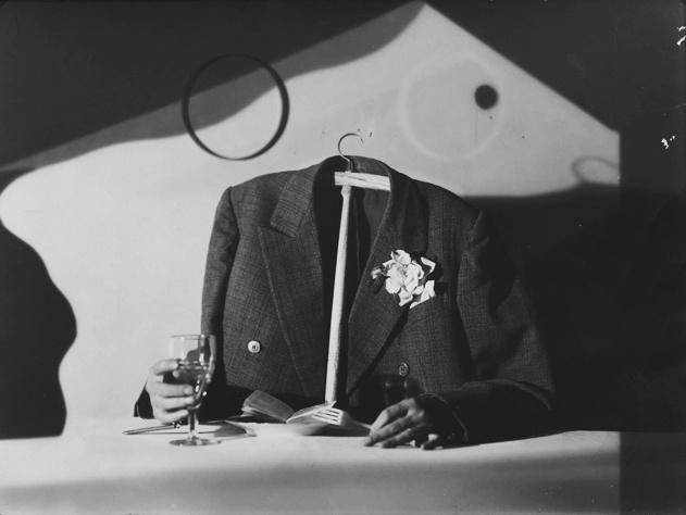 "Tato (Guglielmo Sansoni) – ""The Perfect Bourgeois"", 1930"