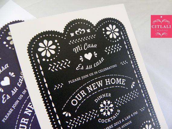 Más de 25 ideas fantásticas sobre New House Announcement en Pinterest - print change of address form