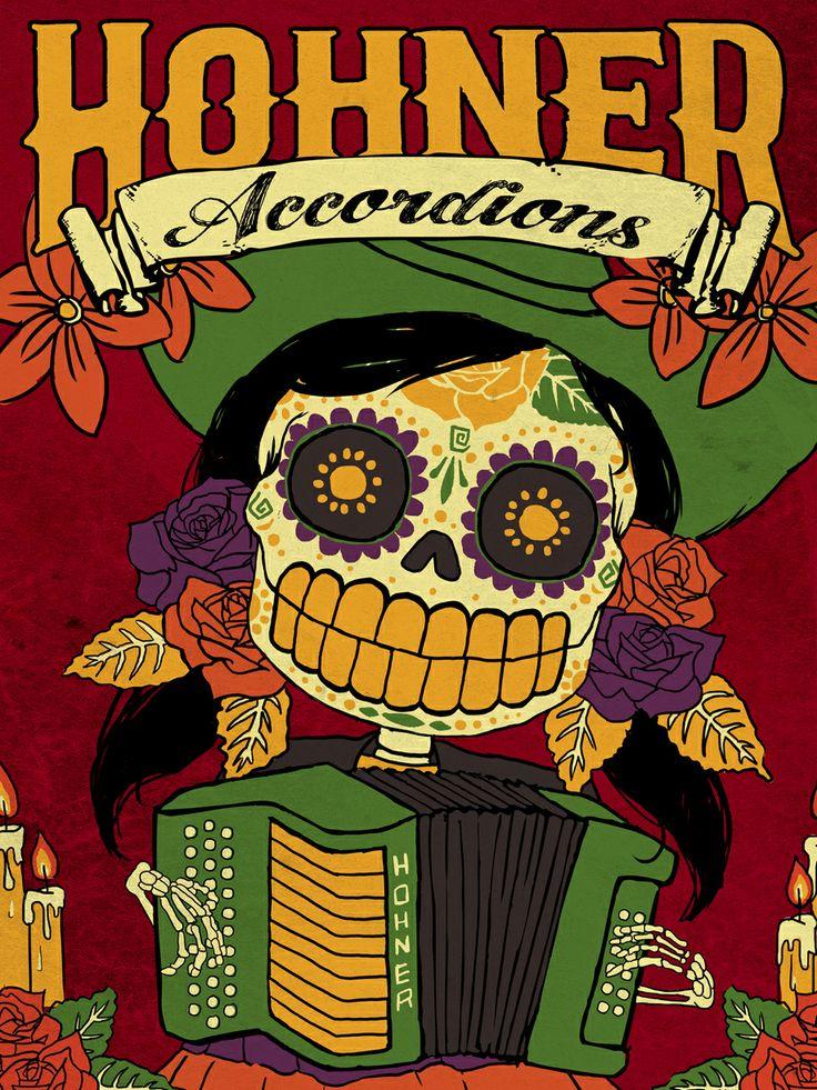 El Dia de Los Muertos sign  http://stefanielutz.com/wp-content/uploads/2012/02/Dia-de-Los-Muertos-Sign.jpg
