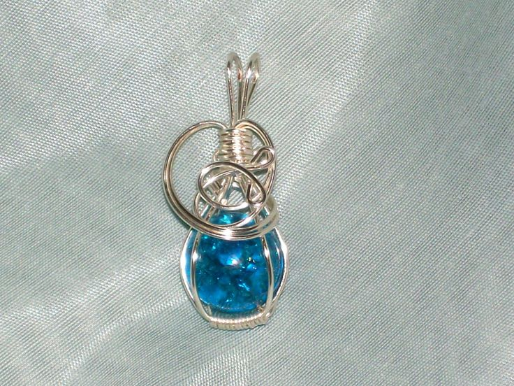 marble jewelry | ... marble pendants are made right in our home we crack the marbles each