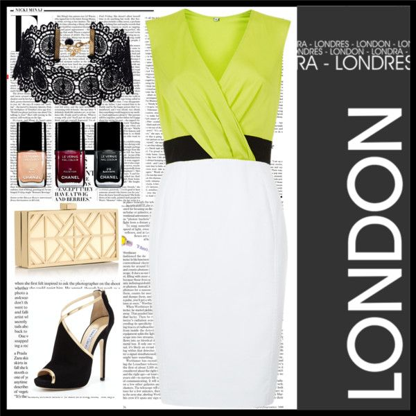 """""""I'm in London"""" by nikita-17 on Polyvore"""