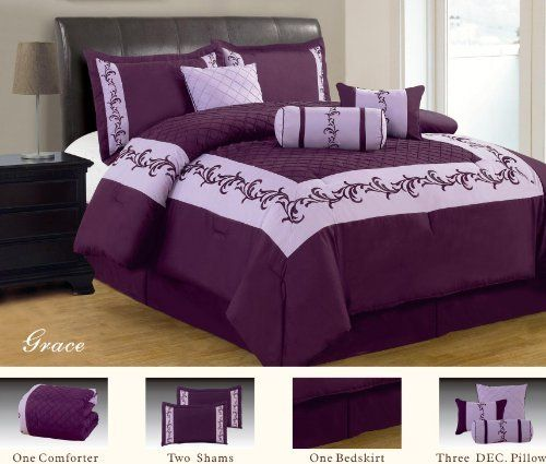 Best Comforter Material 61 best home & kitchen - comforters & sets images on pinterest
