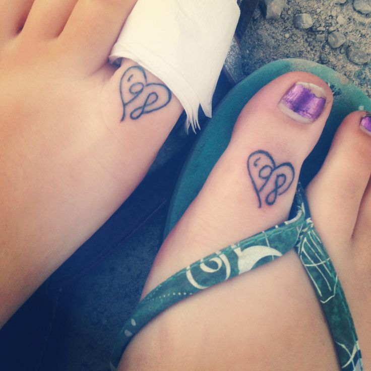 55 best friend tattoos images on pinterest tattoo ideas for Matching friend tattoos