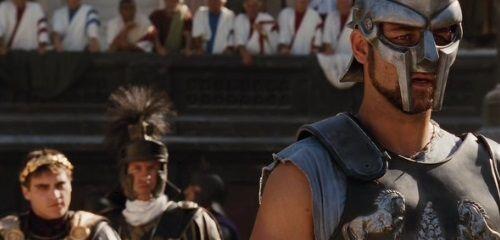 Гладиатор скачать фильм бесплатно Gladiator BDRip (+ торрент)
