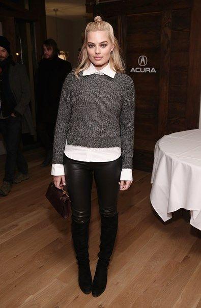 It: Margot Robbie - Personalidades - Vogue Portugal