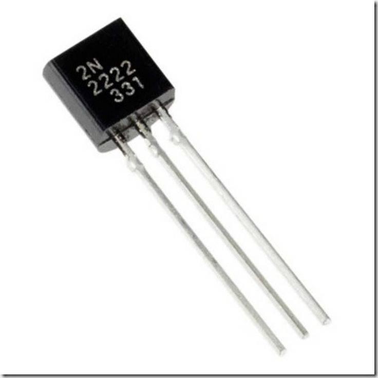 Datasheet: Transistor Family Electronics Component ...