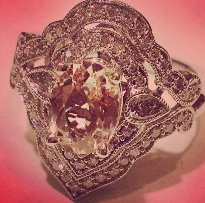 436 Best Engagement Rings Images On Pinterest