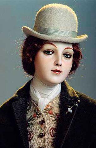 Arkady and Elizaveta - Alexandra GalleryFashion Inspiration, Fashion Dolls