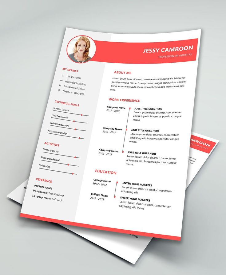 16 best ResumeUSA Resumes images on Pinterest Cover letter - m w resume