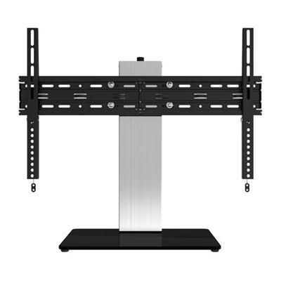 Tabletop Tv Stand 2 Hght Slv