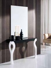 Ingressi di legno : Modello XONA