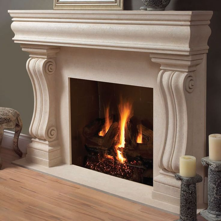 1000 ideas about fireplace mantel kits on pinterest corner fireplace mantels stone fireplace - Mantel kits for fireplace ...
