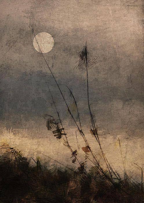 Ron Jones ~ Last Light