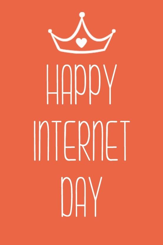 Feliz Día de Internet 17 de Mayo, Día de Internet #internetday #17mayo