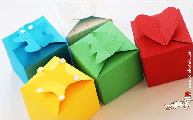 Three Easy Ways to PACK SMALL OBJECTS | krokotak