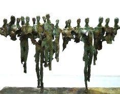 Oeuvres disponibles à la galerie – GALERIE DEBORAH CHOCK