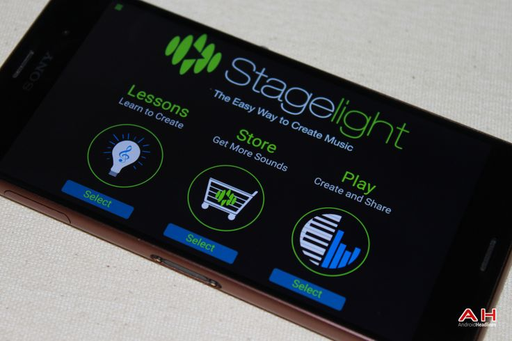 Stagelight Music App Wants To Make Anyone A Music Creator