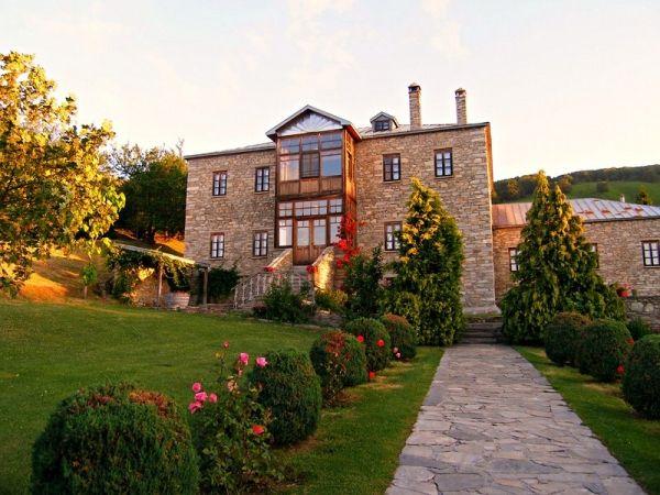 Ξενώνας La Moara, Νυμφαίο, guesthouse, nymfaio, florina, www.greektips.gr, greece