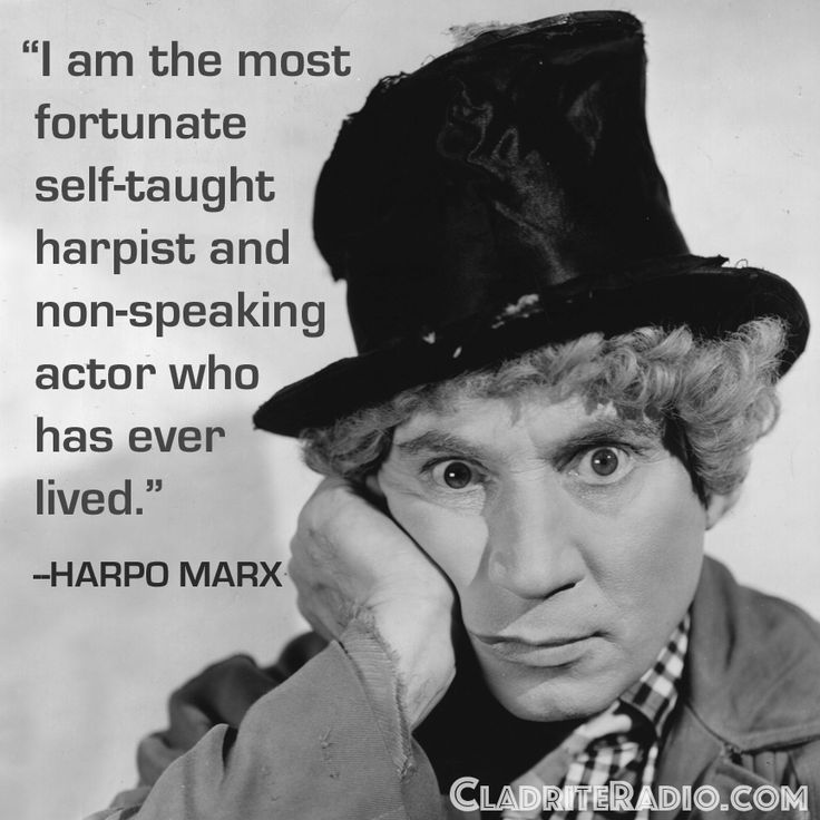 Funny Groucho Marx Quotes: 17 Best Images About Slapstick On Pinterest