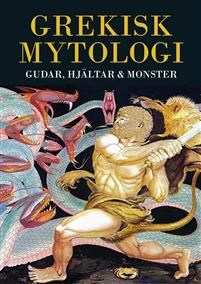 http://www.adlibris.com/se/organisationer/product.aspx?isbn=9174691139 | Titel: Grekisk mytologi : gudar, hjältar & monster - Författare: Michael Gibson - ISBN: 9174691139 - Pris: 165 kr