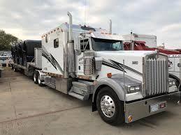 Image result for big sleeper semi trucks