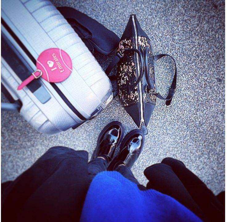 Are you ready for the life travel? #Ledemotiondesign  #handbags #mybags #lovetravel #LED