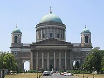 List of cathedrals in Hungary - Wikipedia
