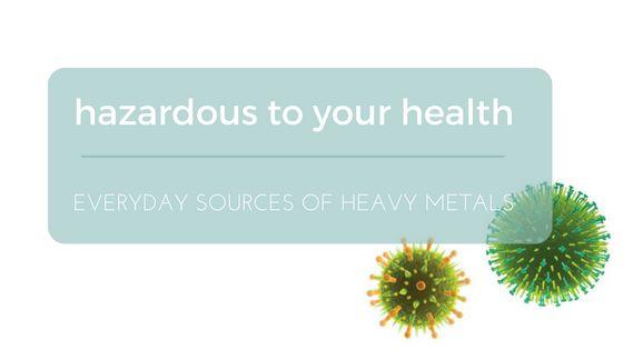 Health Topics – Page 6 – Annaliisa Kapp