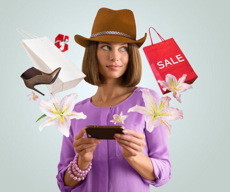 #Shopping #apps targeting women generate better profits http://betanews.com/2016/10/11/shopping-apps-women/