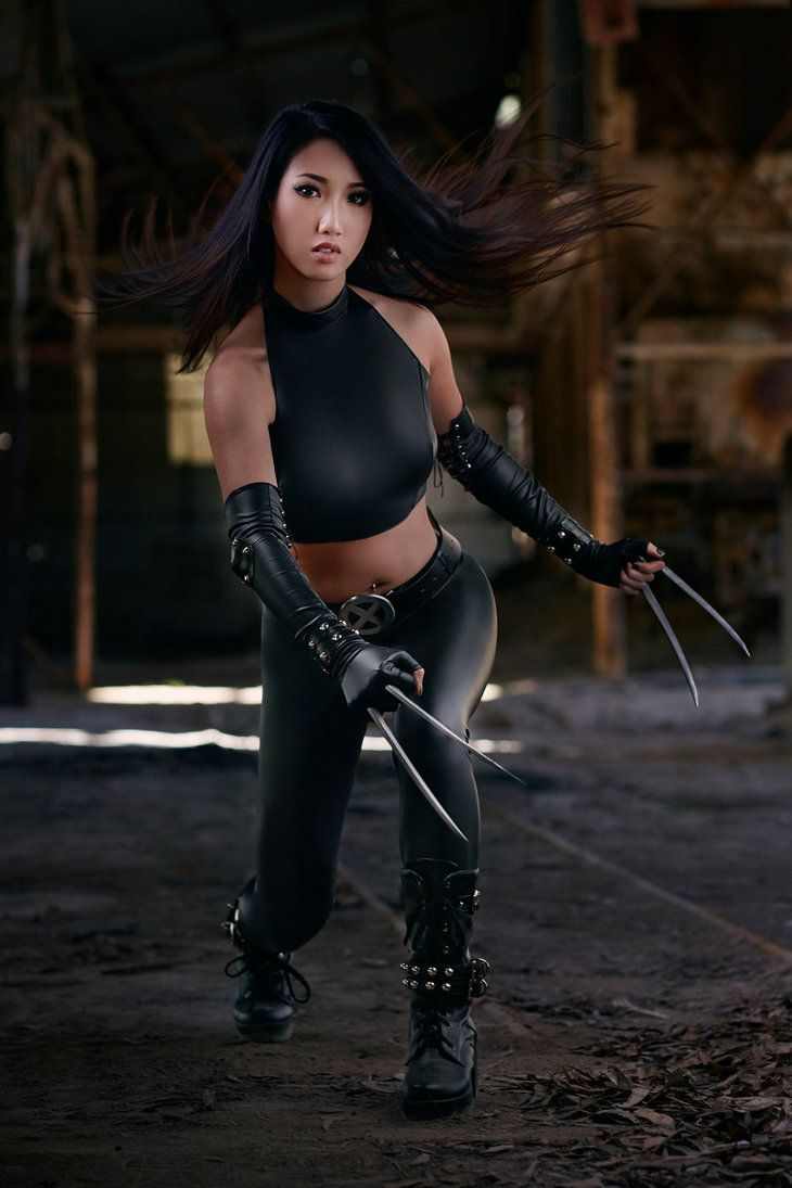 459 best images about X-23 Cosplay (X-Men) on Pinterest ... X 23 Cosplay
