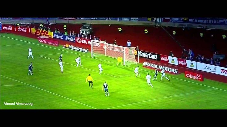 you tube sport Leonel Mesi vs Uruguay
